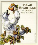 Gundlach Bundschu Polar Bearitage Front Label