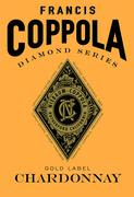 Francis Ford Coppola Diamond Collection Chardonnay 1999 Front Label