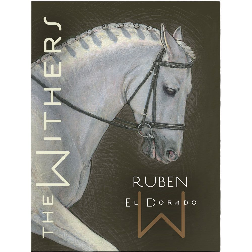 The Withers Ruben GSM 2014 Front Label