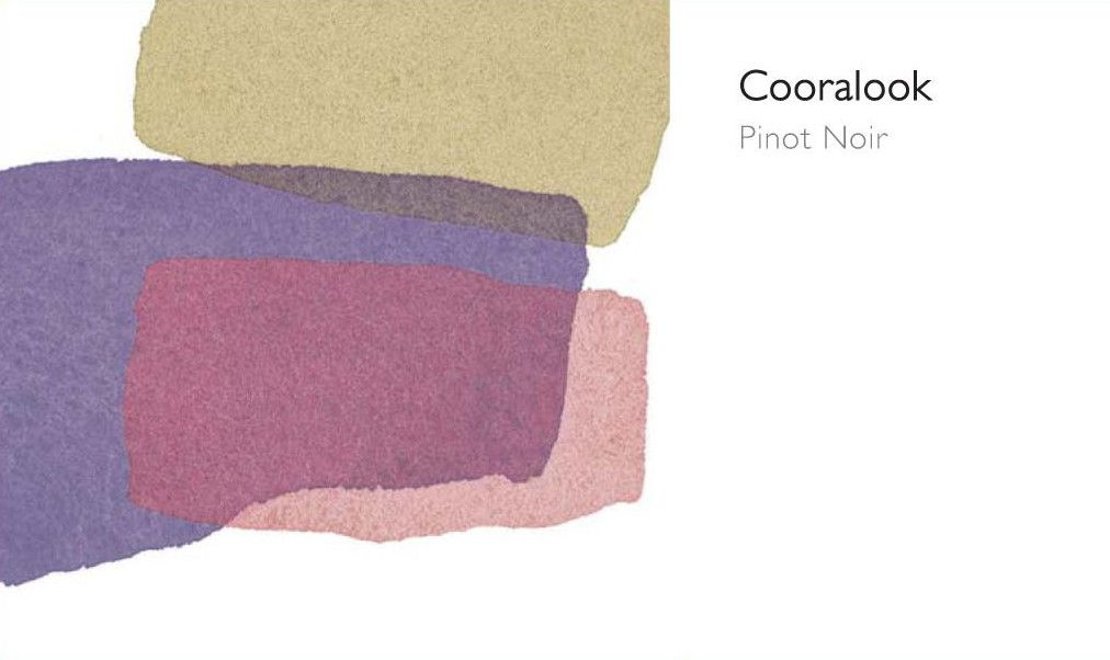 Yabby Lake Cooralook Pinot Noir 2009 Front Label