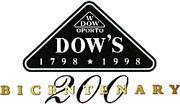 Dow's Quinta do Bomfim 1984 Front Label