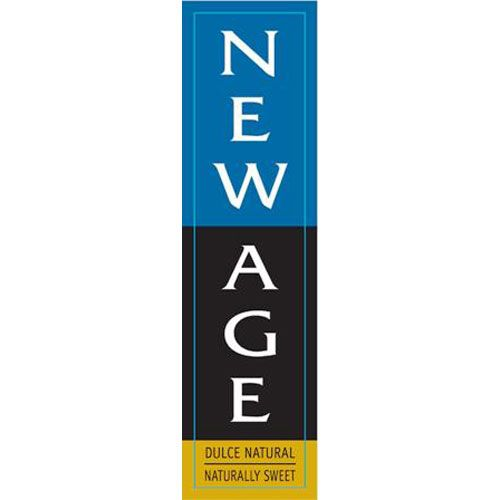 New Age Rose Front Label