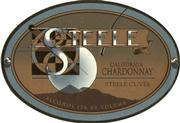 Steele Cuvee Chardonnay (half-bottle) 1999 Front Label