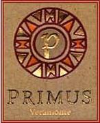 Primus The Blend 1998 Front Label