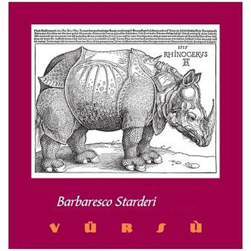 La Spinetta Barbaresco Starderi 2013 Front Label