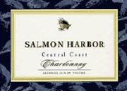 Salmon Harbor Chardonnay 1999 Front Label