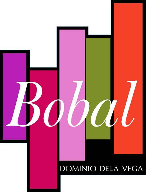 Dominio de la Vega Bobal 2011 Front Label