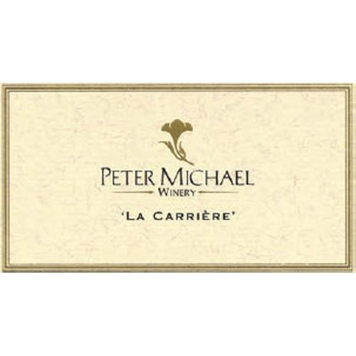 Peter Michael La Carriere Chardonnay (1.5 Liter Magnum) 2006 Front Label
