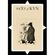 Next of Kyn Cumulus Vineyard #6 (1.5 Liter Magnum - Sine Qua Non) 2012 Front Label