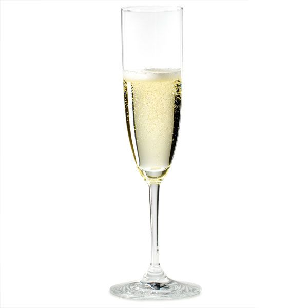 Riedel Vinum Champagne Flutes (Set of 2) Gift Product Image