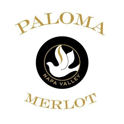 Paloma Spring Mountain Merlot 2011 Front Label