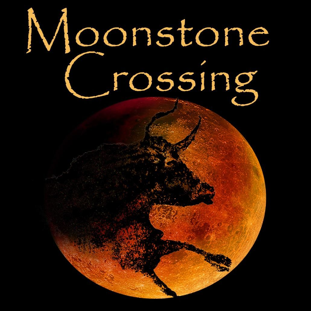 Moonstone Crossing Winery John Bree Pinotage 2008 Front Label