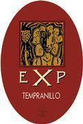RH Phillips EXP Tempranillo 1999 Front Label