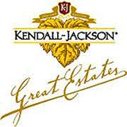 Kendall-Jackson Great Estates Alexander Valley Cabernet Sauvignon 1998 Front Label