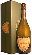 Dom Perignon Vintage with Gift Box 1995 Front Label
