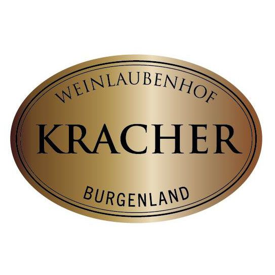 Kracher TBA #10 Grand Cuvee (375ML half-bottle) 1998 Front Label