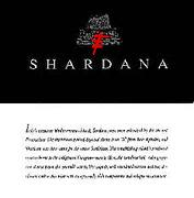 Shardana  1998 Front Label