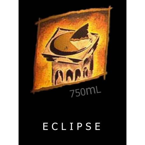 Noon Eclipse 2001 Front Label
