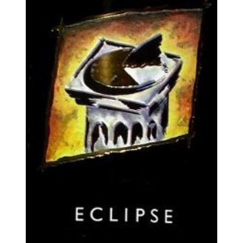Noon Eclipse 2002 Front Label