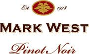 Mark West Central Coast Pinot Noir 2003 Front Label