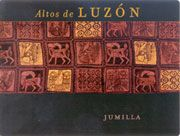 Bodegas Luzon Altos de Luzon 2002 Front Label