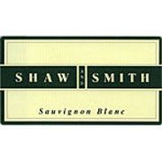 Shaw & Smith Sauvignon Blanc 2004 Front Label