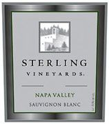 Sterling Sauvignon Blanc 2004 Front Label