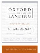 Oxford Landing Chardonnay 2006 Front Label