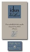 Vall Llach Idus 2004 Front Label