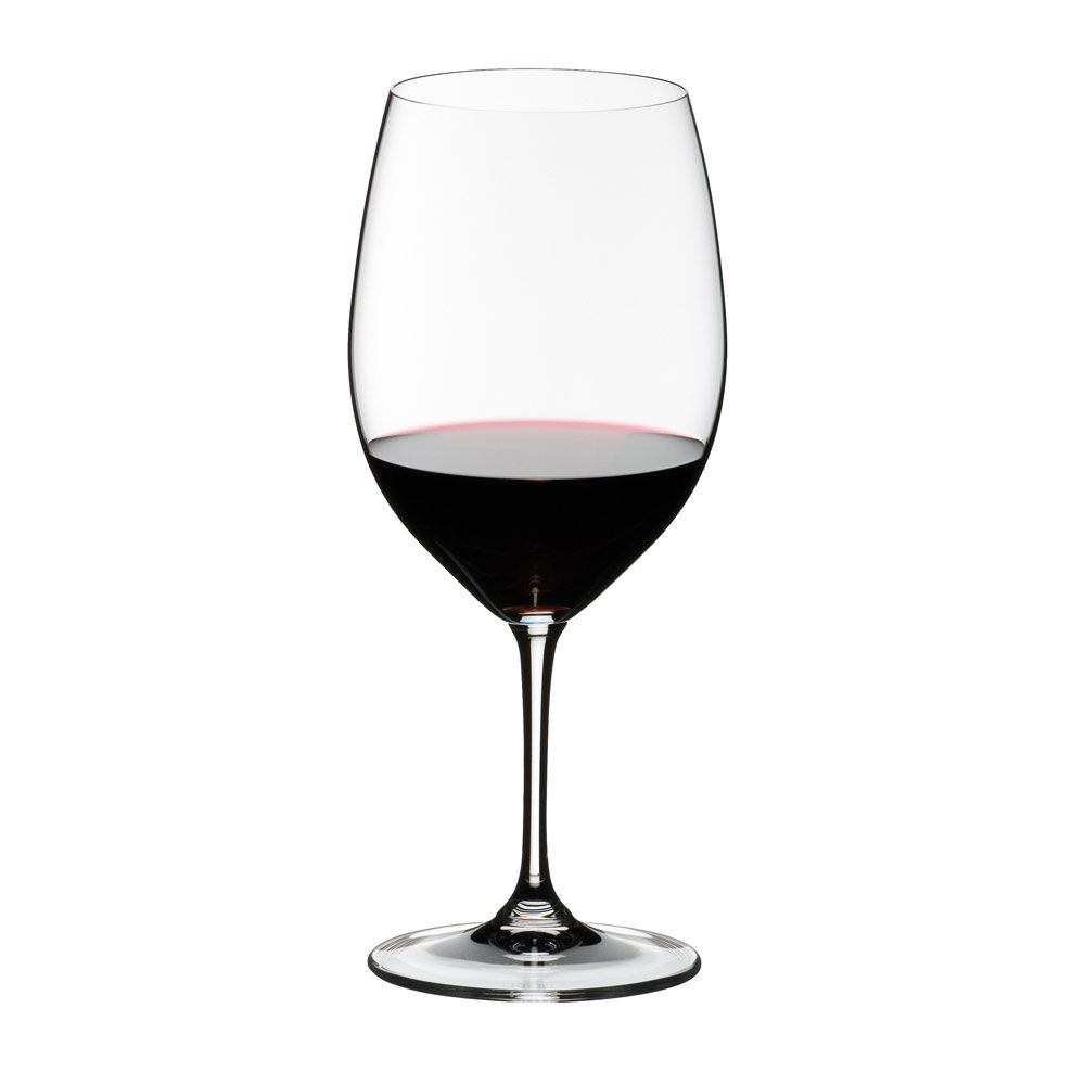 Riedel Vinum Bordeaux / Cabernet / Merlot Glasses (Set of 2) Gift Product Image