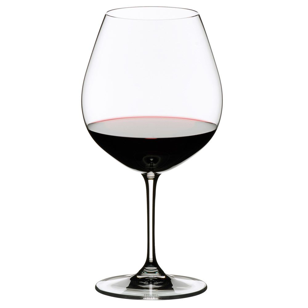 Riedel Vinum Pinot Noir / Burgundy Glasses - Set of 2 Gift Product Image
