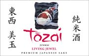 Tozai Living Jewel (300ML) Front Label