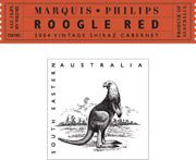 Marquis Philips Roogle Red Shiraz/Cabernet 2004 Front Label