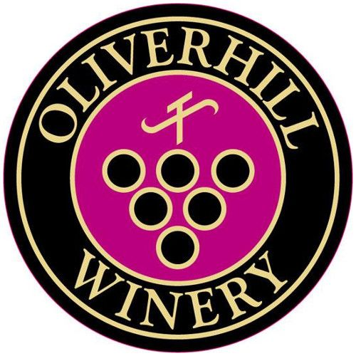 Oliverhill Jimmy Section Shiraz 2006 Front Label