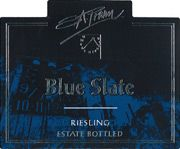 S.A. Prum Blue Riesling Kabinett 2006 Front Label