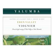 Yalumba Eden Valley Viognier 2005 Front Label