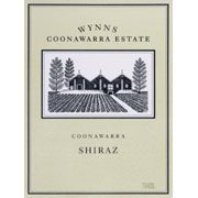 Wynns Coonawarra Estate Shiraz 2005 Front Label