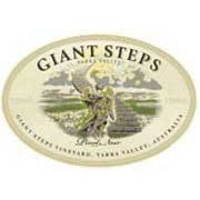 Giant Steps Pinot Noir 2005 Front Label