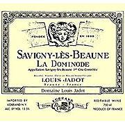 Louis Jadot Savigny-Les-Beaune La Dominodes 2006 Front Label