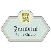 Jermann Pinot Grigio 2007 Front Label