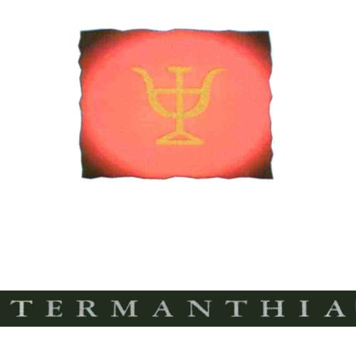Numanthia Termanthia Toro 2006 Front Label