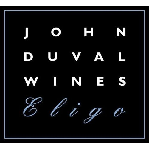 John Duval Eligo Shiraz (3 Liter Bottle) 2006 Front Label