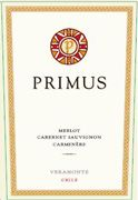 Primus The Blend 2007 Front Label