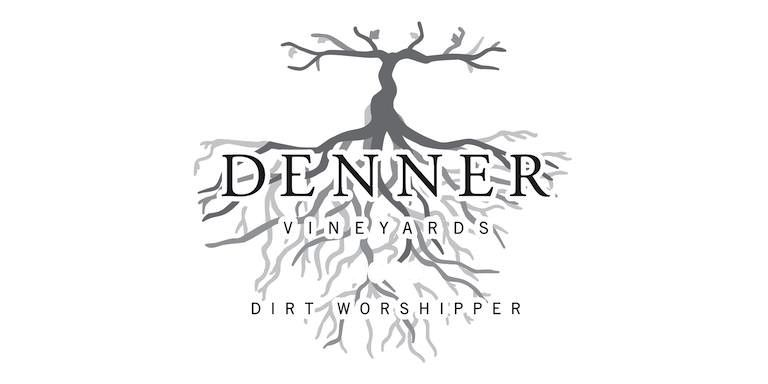 Denner The Dirt Worshipper 2017  Front Label