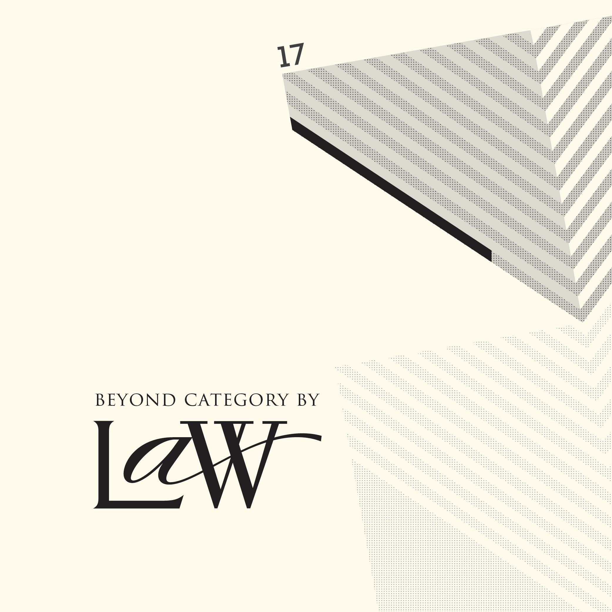Law Estate Wines Beyond Category 2017 Front Label
