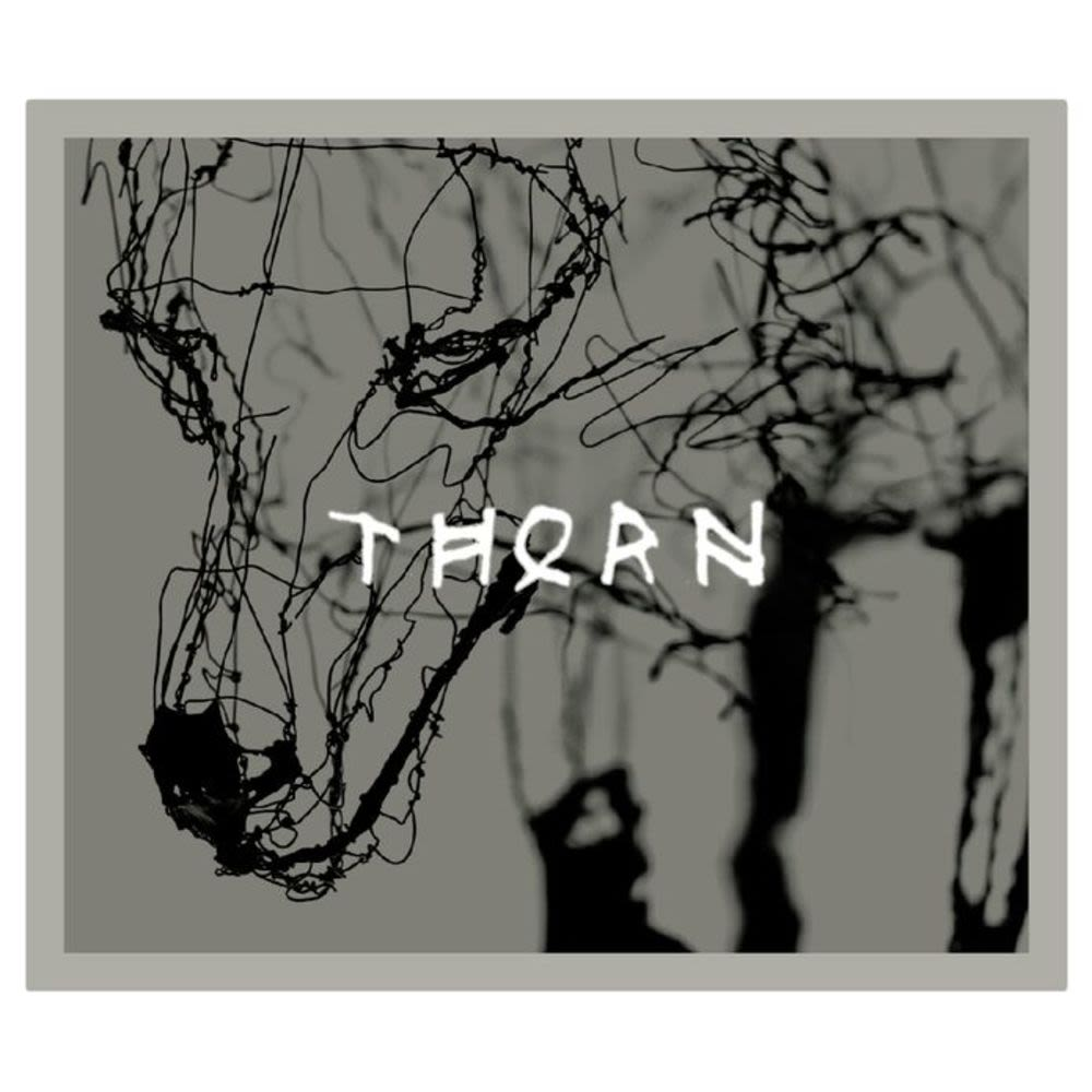 The Prisoner Wine Company Thorn Merlot 2016  Front Label