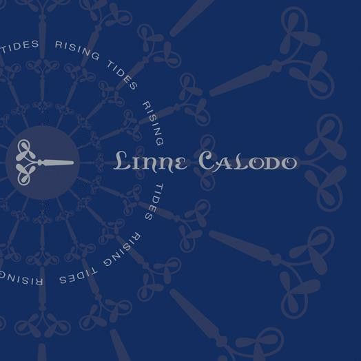 Linne Calodo Rising Tides 2005 Front Label