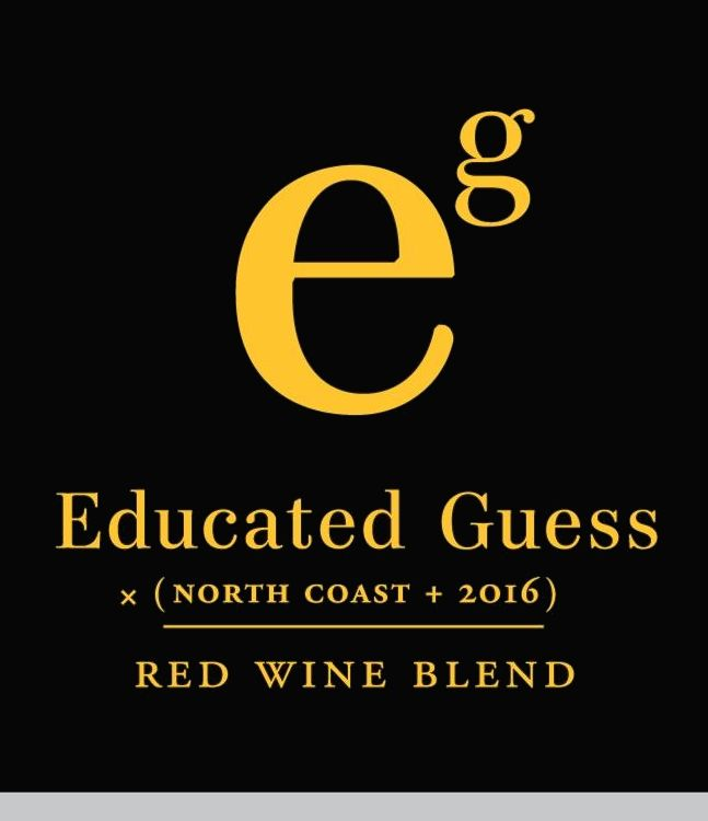 Roots Run Deep Educated Guess Red Blend 2016 Front Label