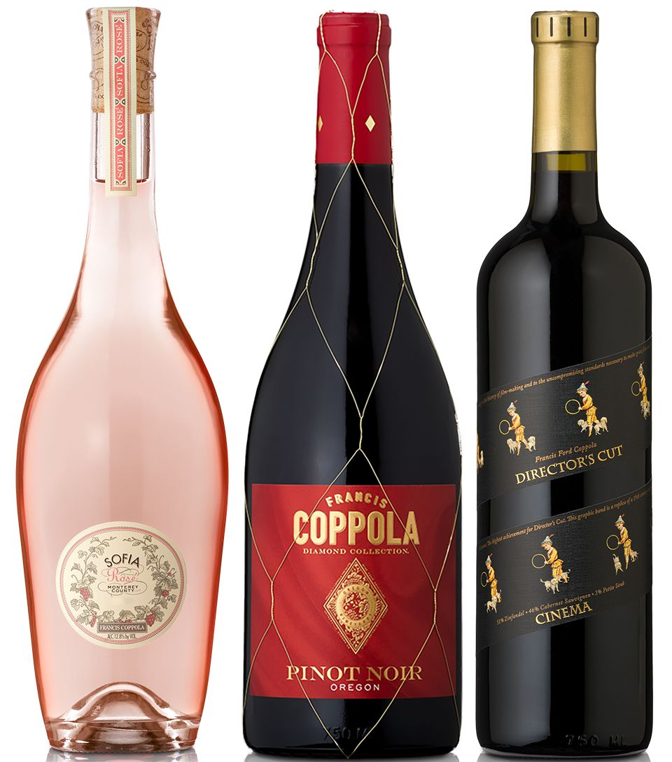 Francis Ford Coppola Tasting Trio  Gift Product Image