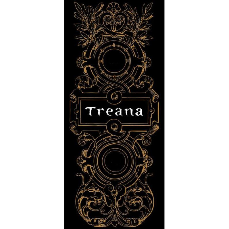 Treana Red Blend 2018  Front Label